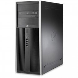HP Compaq Elite 8200 CMT - 8Go - HDD 1To