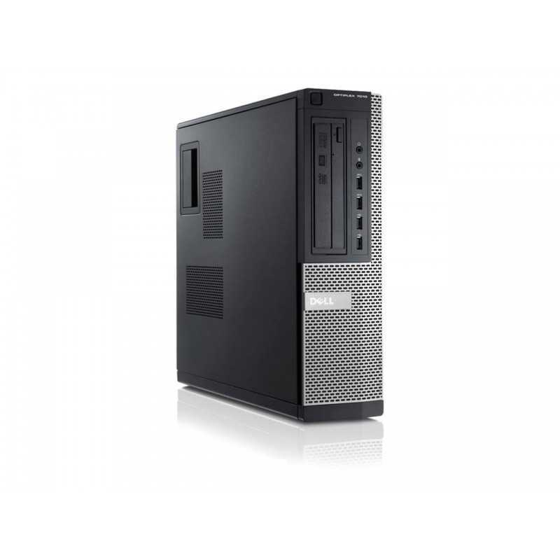 Dell OptiPlex 7010 DT - 4Go - HDD 500Go
