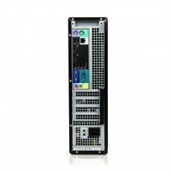 Dell OptiPlex 7010 DT - 16Go - HDD 500Go