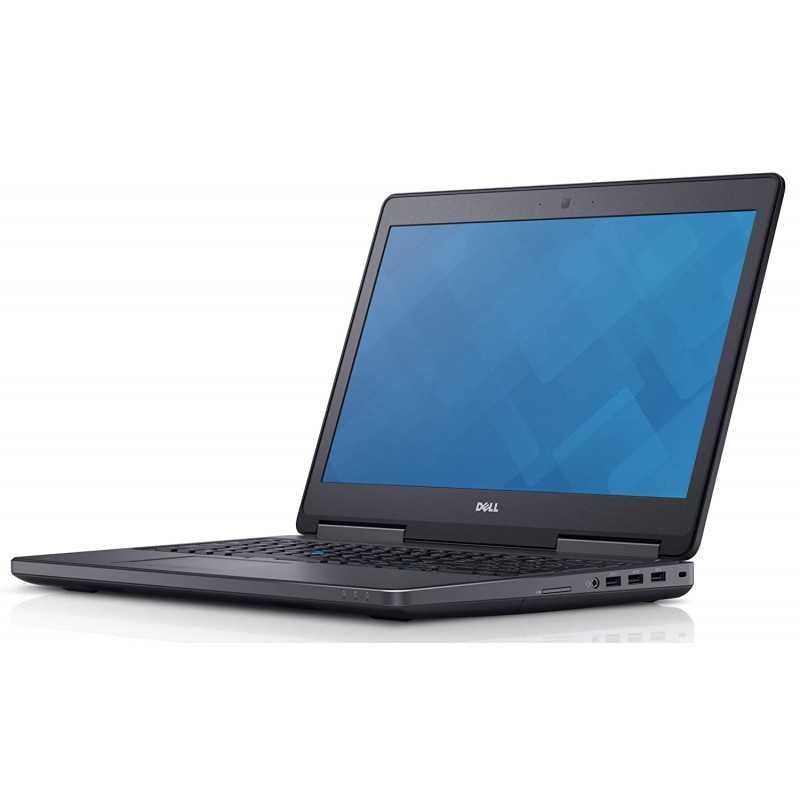 Dell Precision 7510 - 64Go - SSD 1To