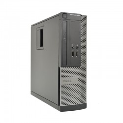 Dell OptiPlex 3010 SFF - 4Go - HDD 500Go - Déclassé