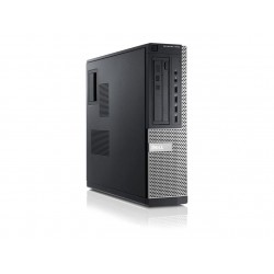 Dell OptiPlex 7010 DT - 4Go - HDD 1To