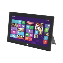 Microsoft Surface Pro 1 - 4Go - SSD 64Go - Grade B