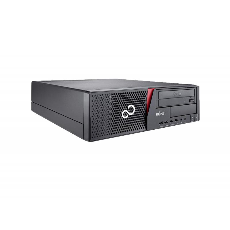 Fujitsu ESPRIMO E920 SFF - 4Go - HDD 500Go