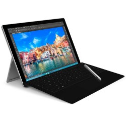 Microsoft Surface Pro 4 - 4Go - SSD 128Go - Tactile - Clavier QWERTY