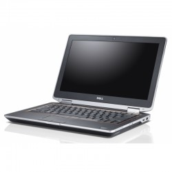 Dell Latitude E6320 - 4Go - HDD 320Go - Déclassé