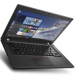 Lenovo ThinkPad T460 - 8Go - HDD 500Go - Déclassé