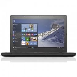 Lenovo ThinkPad T460 - 4Go - HDD 320Go - Déclassé