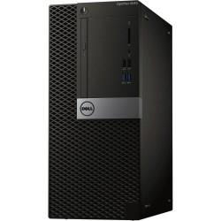 Dell OptiPlex 5040 MT - 8Go - SSD 128Go + HDD 500Go