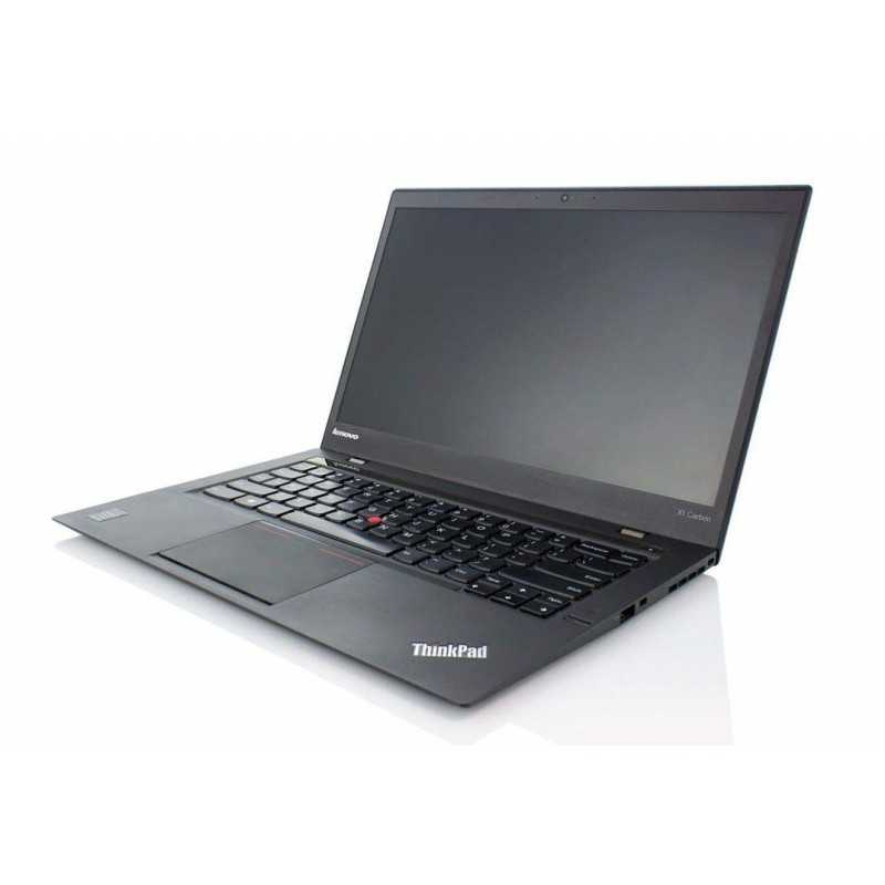 Lenovo ThinkPad X1 Carbon (2nd Gen) - 8Go - SSD 180Go - Grade B