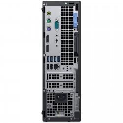 Dell OptiPlex 7070 SFF - 16Go - SSD 256Go + HDD 1To