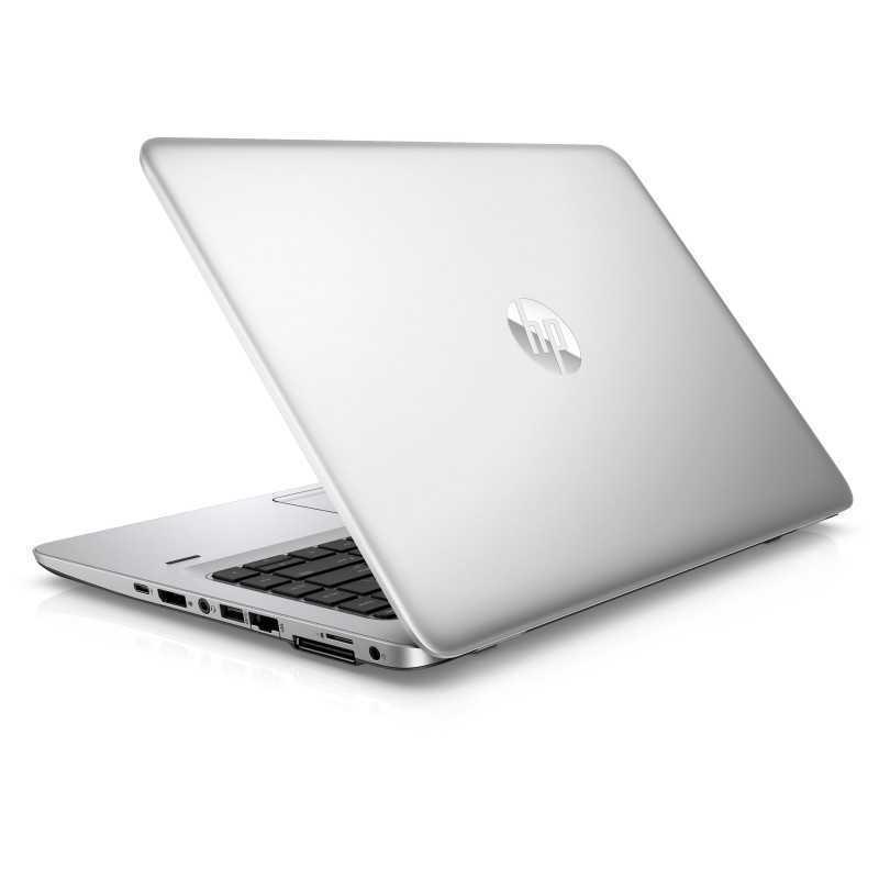 HP EliteBook 840 G4 - 8Go - SSD 256Go - Grade B