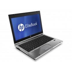 HP EliteBook 2560p - 4Go - SSD 128Go - Grade B