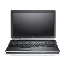 Dell Latitude E6530 - 16Go - SSD 128Go + HDD 500Go - Grade B
