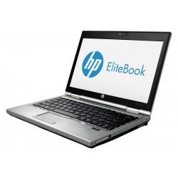 HP EliteBook 2570p - 4Go - SSD 128Go - Grade B