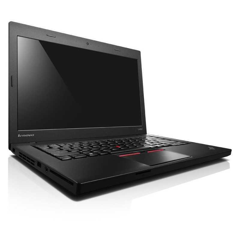 Lenovo ThinkPad L450 - 8Go - SSD 192Go - Grade B