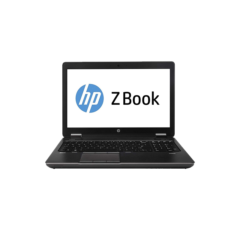 HP ZBook 15 G2 - 16Go - HDD 1To - Grade B