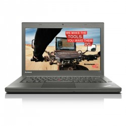 Lenovo ThinkPad T440 - 4Go - SSD 256Go - Grade B