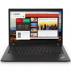 Lenovo ThinkPad T480s - 8Go - SSD 256Go - Tactile - Déclassé