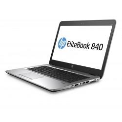 HP EliteBook 840 G3 - 8Go - SSD 120Go - Déclassé
