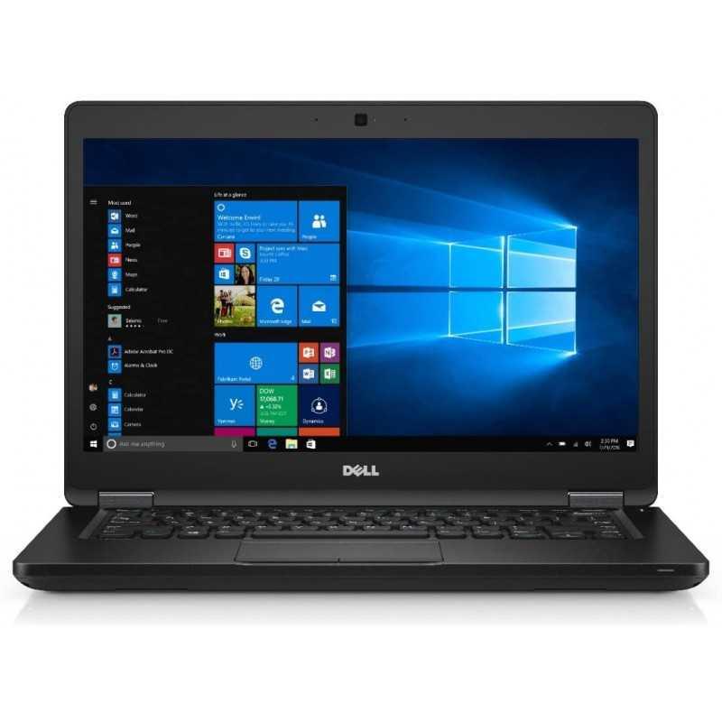 Dell Latitude 5480 - 16Go - SSD 512Go - Grade B