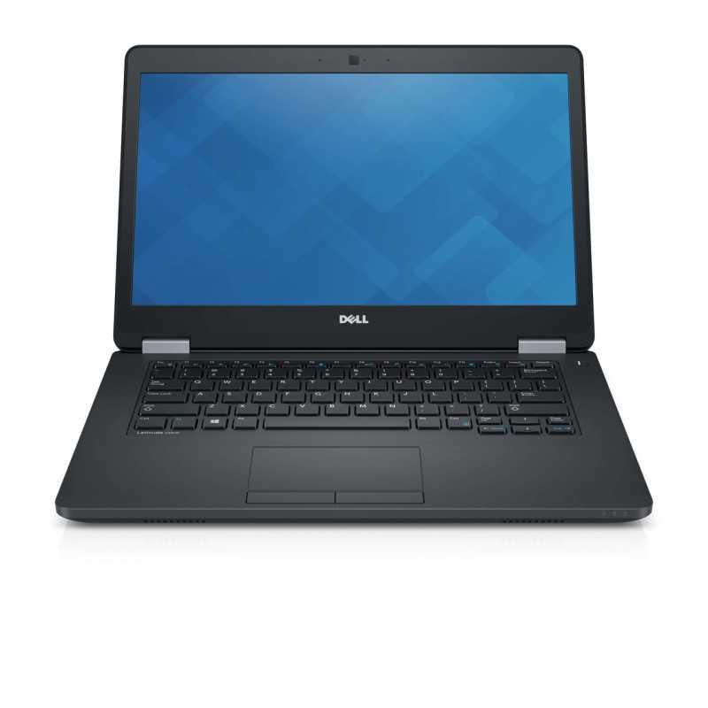 Dell Latitude E5470 - 16Go - SSD 480Go