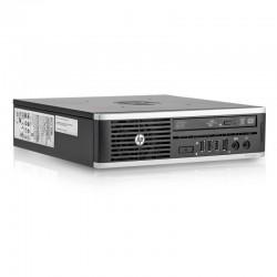 HP Compaq Elite 8300 USDT - 8Go - SSD 256Go