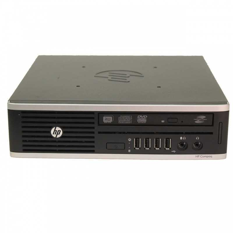HP Compaq Elite 8300 USDT RefurbPlanet