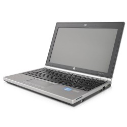 HP EliteBook 2170p - 4Go - HDD 320Go
