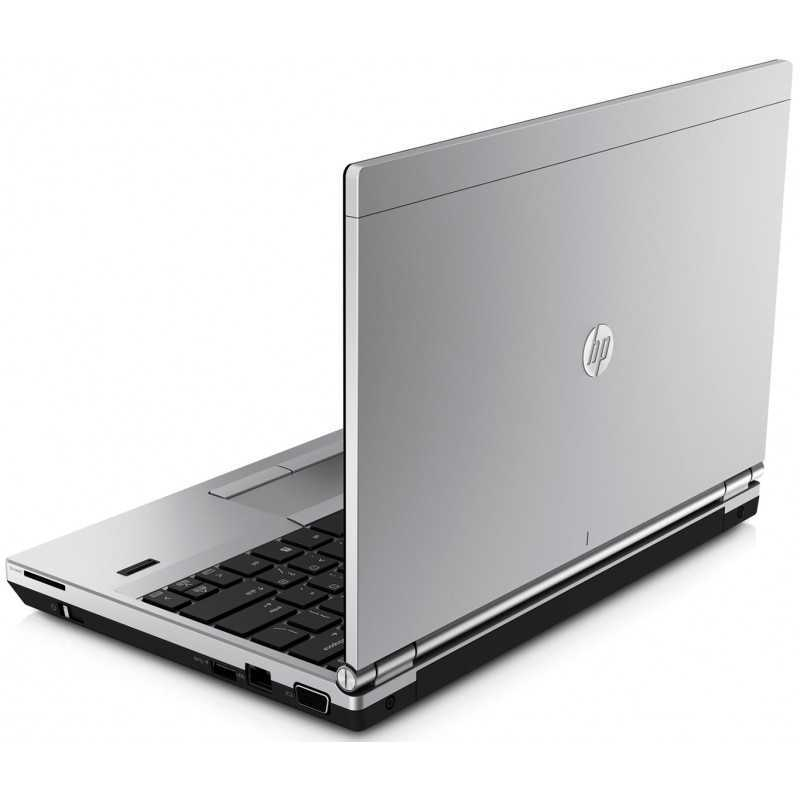 HP EliteBook 2170p - 4Go - SSD 256Go
