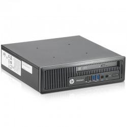 HP EliteDesk 800 G1 USDT - 8Go - SSD 240Go