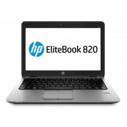 HP EliteBook 820 G2 - 8Go - SSD 128Go