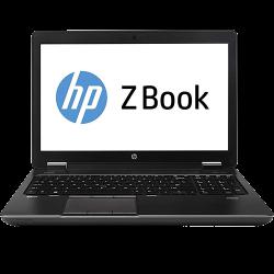 HP ZBook 15 G2 - 16Go - HDD 500Go - Grade B