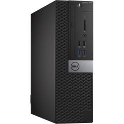 Dell OptiPlex 7040 SFF - 8Go - HDD 500Go