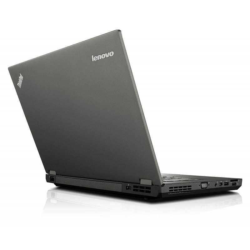 Lenovo ThinkPad T440p - 4Go - HDD 500Go - Grade B