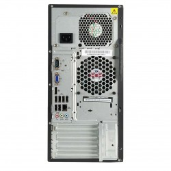 Lenovo ThinkCentre M92p MT - 8Go - HDD 1To